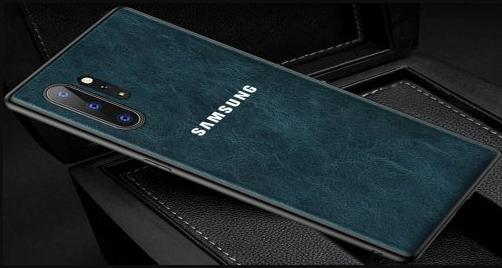 Samsung Galaxy A90 Pro