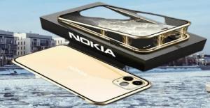 Nokia Beam Max Compact 202