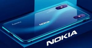 Nokia Maze Max Ultra 2020