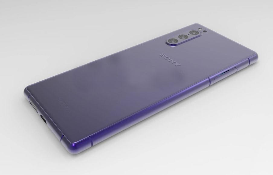 Sony Xperia Pro 2020 Price