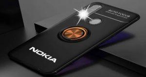 Nokia Alpha Plus Images