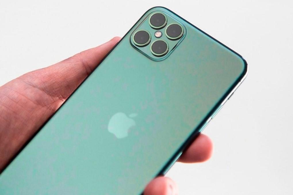 iPhone 13 Pro Max 2021
