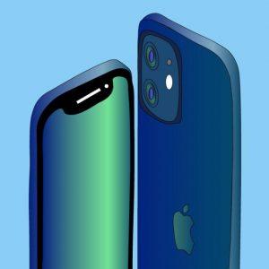 iPhone 14 2021