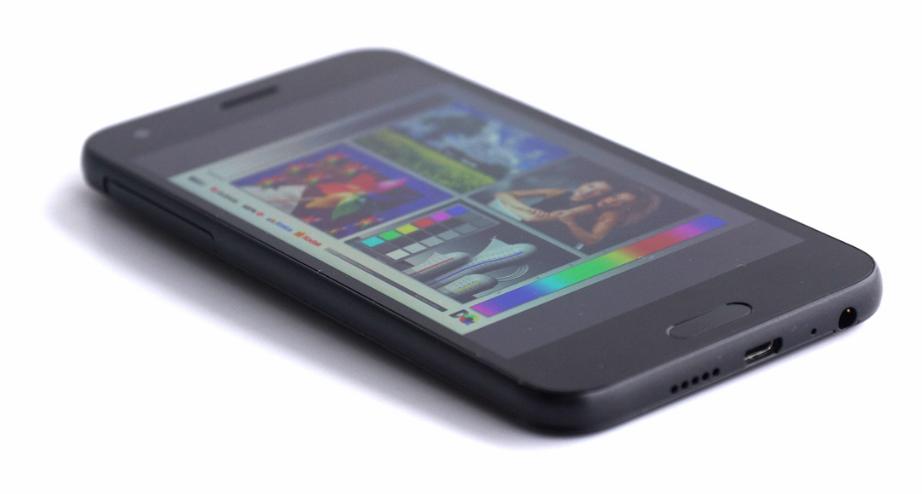 HTC ONE A9S 2021