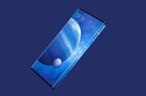 Xiaomi Mi Alpha R Images