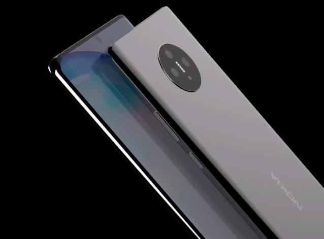Nokia 6600 5G