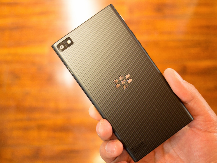 BlackBerry Z3 5G