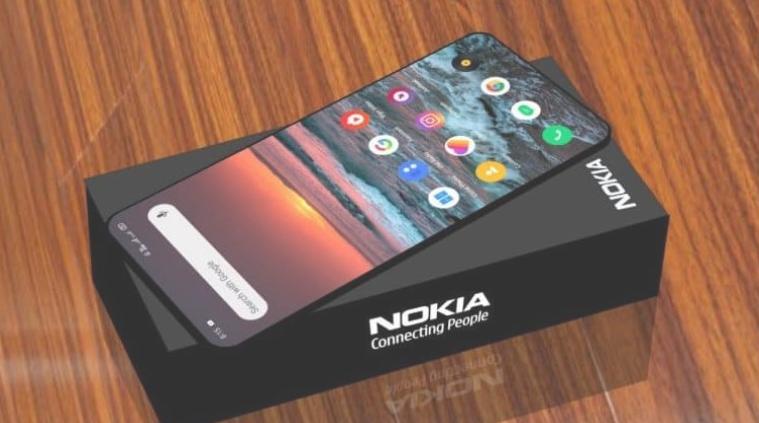 Nokia C30 Pro 5G