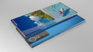 Samsung Galaxy A74 5G