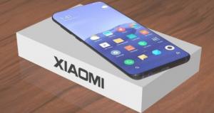 Xiaomi Mi 12X Pro 5G