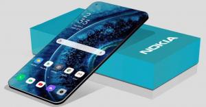 Nokia 11 Ultra 5G Images