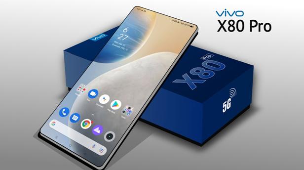 Vivo X80 Pro 5G
