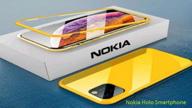 Nokia Holo Smartphone