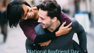 boyfriend day pic